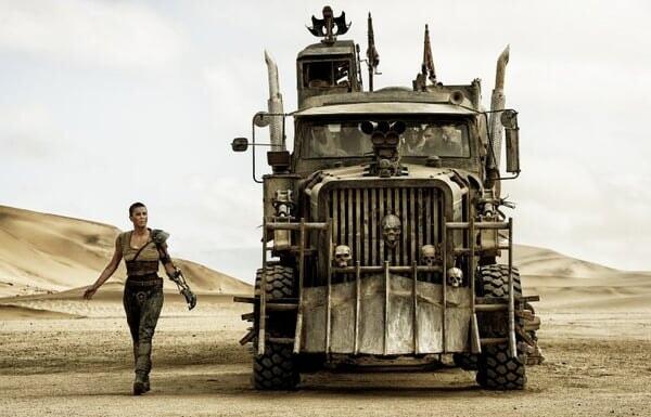Mad Max: Furia en el Camino - Image - Imagen 6