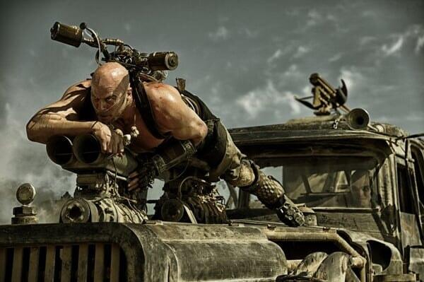 Mad Max: Furia en el Camino - Image - Imagen 10