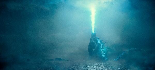 Godzilla II El Rey de los Monstruos - Image - Imagen 2