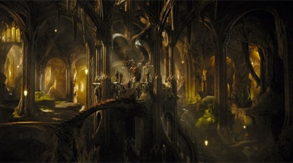 El Hobbit: La Desolación de Smaug - Image - Imagen 7