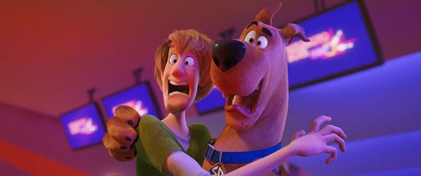 ¡Scooby! - Image - Imagen 1