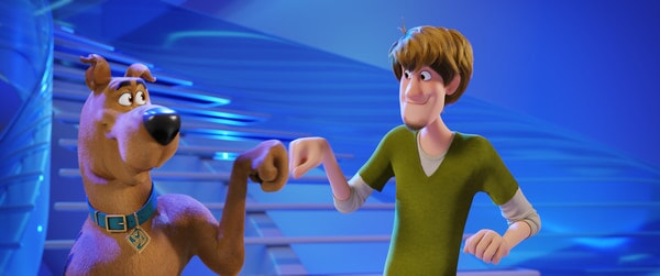 ¡Scooby! - Image - Imagen 3