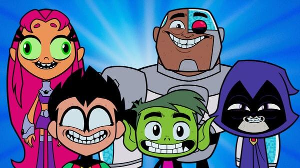 ¡Jóvenes Titanes en Acción! La Película - Image - Imagen 1