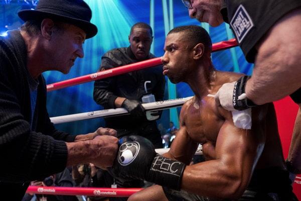 Creed II: Defendiendo El Legado - Image - Imagen 21