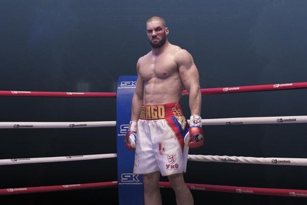 Creed II: Defendiendo El Legado - Image - Imagen 6