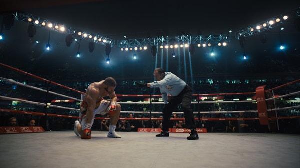 Creed II: Defendiendo El Legado - Image - Imagen 27