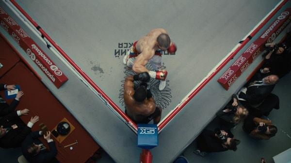 Creed II: Defendiendo El Legado - Image - Imagen 28