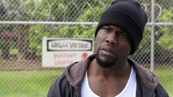 Darnell confundido en 30 Días para ir a la Cárcel
