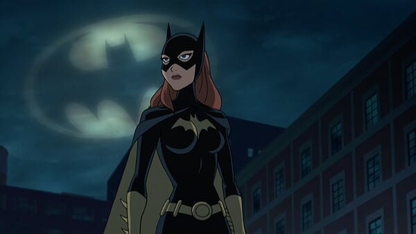 Batichica, Batman: The Killing Joke
