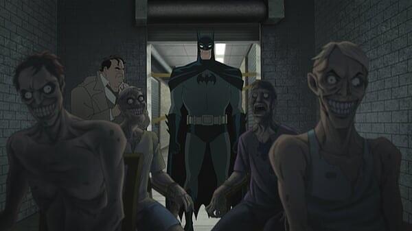Batman en psiquiátrico, Batman: The Killing Joke