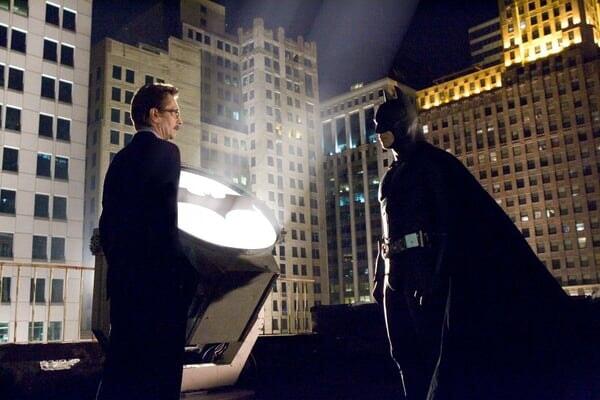 Batman Inicia - Image - Imagen 5