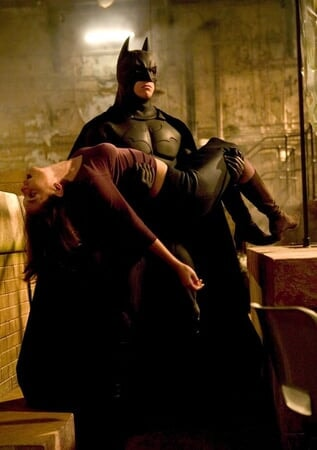 Batman Inicia - Image - Imagen 8
