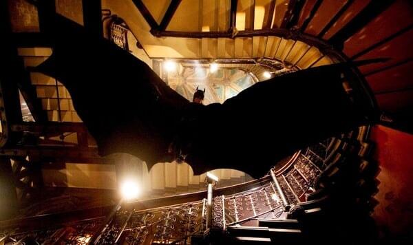Batman Inicia - Image - Imagen 9