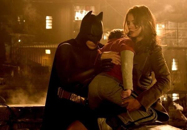 Batman Inicia - Image - Imagen 10