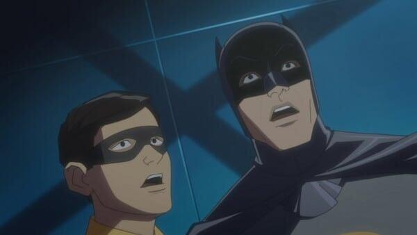 Batman vs Dos Caras - Image - Imagen 1