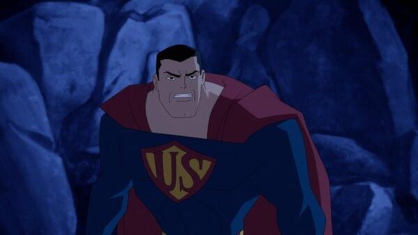 SUPERMAN HIJO ROJO  - Image - Imagen 17