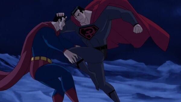 SUPERMAN HIJO ROJO  - Image - Imagen 4