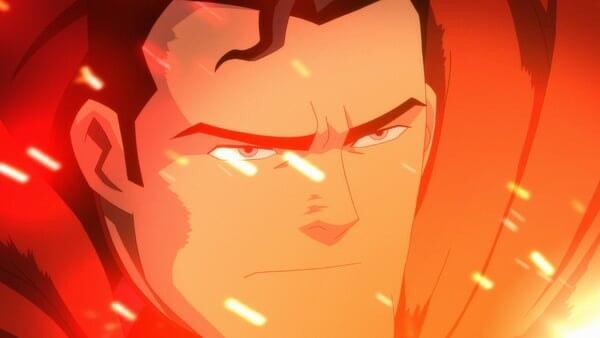 SUPERMAN HIJO ROJO  - Image - Imagen 12