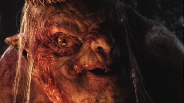 El Gran Trasgo en El Hobbit: Un Viaje Inesperado