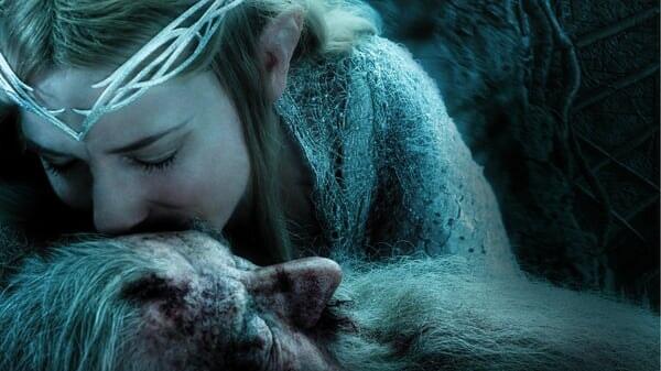 El Hobbit: La Batalla De Los Cinco Ejércitos - Image - Imagen 4