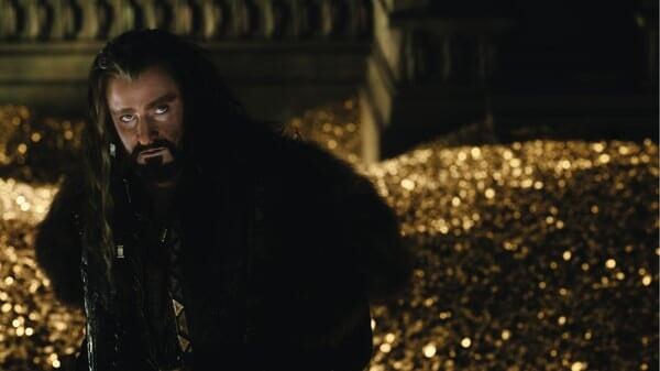 El Hobbit: La Batalla De Los Cinco Ejércitos - Image - Imagen 1