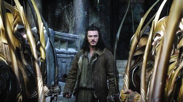 El Hobbit: La Batalla De Los Cinco Ejércitos - Image - Imagen 6