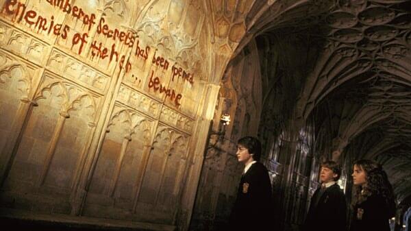 Harry Potter Y La Cámara Secreta - Image - Imagen 6