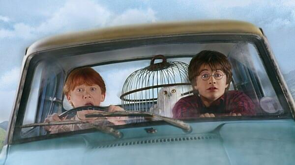 Harry Potter Y La Cámara Secreta - Image - Imagen 5