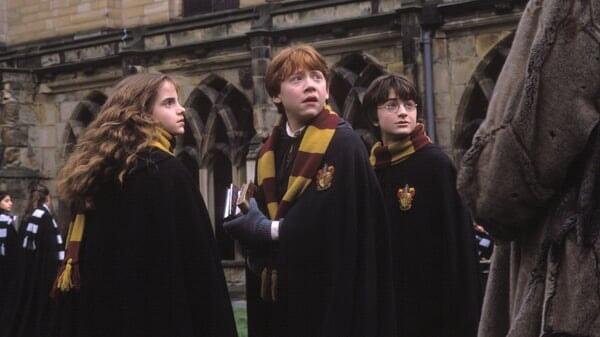 Harry Potter Y La Cámara Secreta - Image - Imagen 7