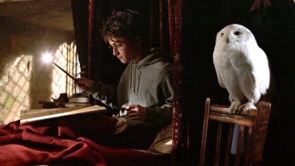 Harry Potter Y El Prisionero De Azkaban - Image - Imagen 2