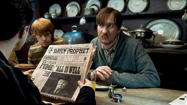 Harry Potter Y La Órden Del Fénix - Image - Imagen 6