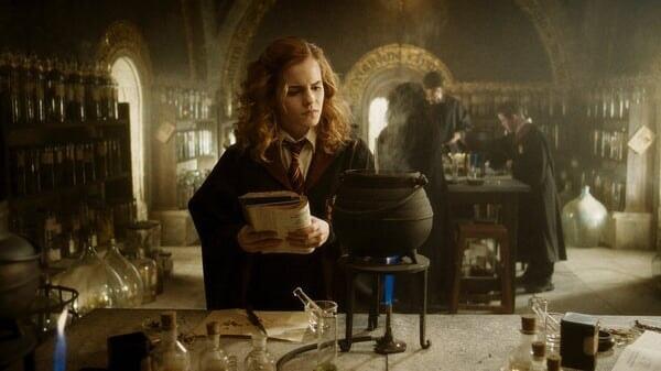 Harry Potter Y El Misterio Del Príncipe - Image - Imagen 1