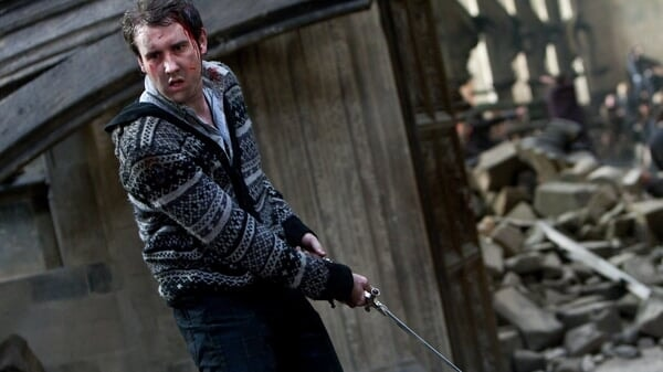 Harry Potter Y Las Reliquias De La Muerte Parte 2 - Image - Imagen 2
