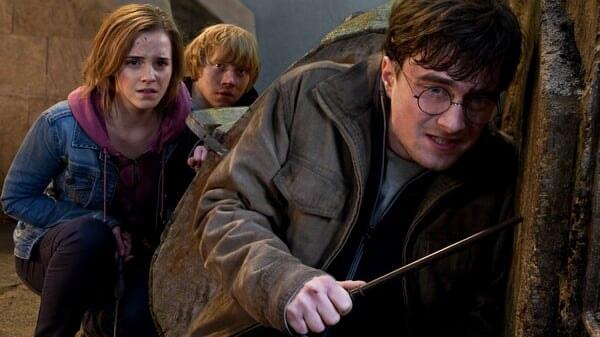 Harry Potter Y Las Reliquias De La Muerte Parte 2 - Image - Imagen 3