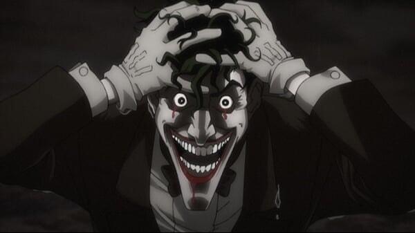 Joker, Batman: The Killing Joke