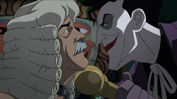 Joker Vs Juez, Batman: The Killing Joke