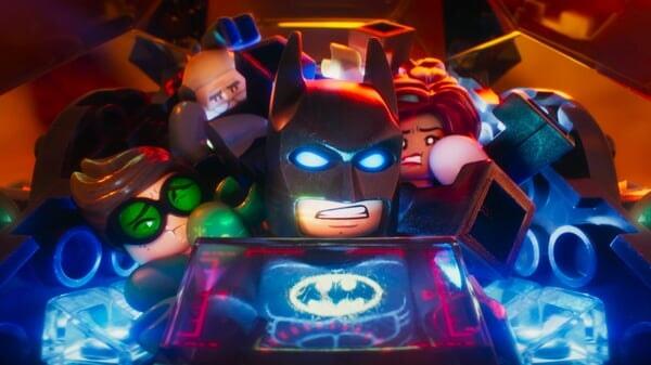LEGO Batman: La Película - Image - Imagen 2