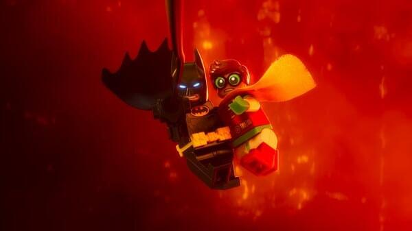 LEGO Batman: La Película - Image - Imagen 1