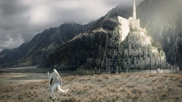 El Señor de los Anillos: El Retorno del Rey - Image - Imagen 4