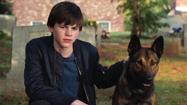 Max y Justin en Max