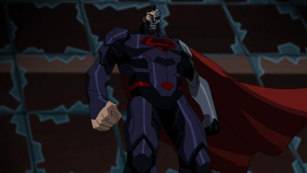 Reino de los Supermanes - Image - Imagen 5
