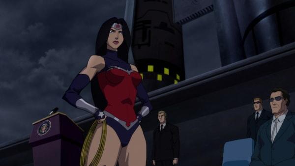 Reino de los Supermanes - Image - Imagen 1
