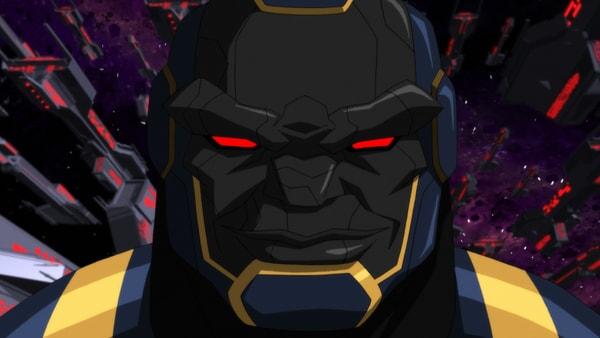 Reino de los Supermanes - Image - Imagen 6