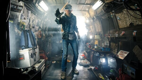 Ready Player One - Image - Imagen 1