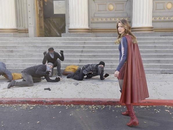 Supergirl : Temporada 1 - Image - Imagen 4