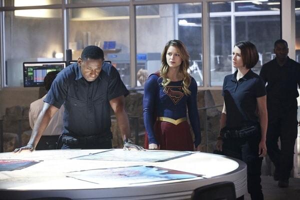 Supergirl : Temporada 1 - Image - Imagen 5