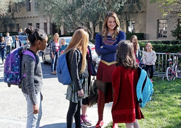 Supergirl : Temporada 1 - Image - Imagen 3