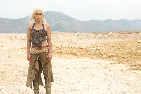 Game of Thrones: Temporada 2 - Image - Imagen 3