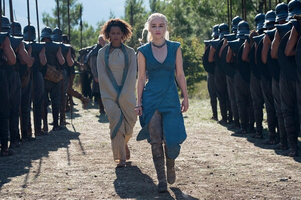 Game of Thrones: Temporada 4 - Image - Imagen 1