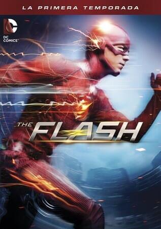 The Flash Temporada 1 - Image - Imagen 1